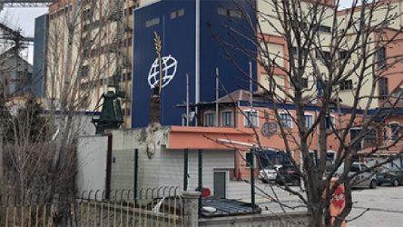Konya Selçuklu'da iş cinayeti: Buğday silosuna düşen işçi yaşamını yitirdi