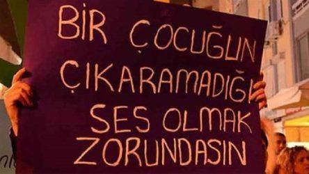 Konya'da çocuğa cinsel istismar davasında skandal karar!