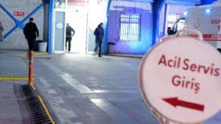 Konya'da'Corona virüsü' şüphesi: Karantinaya alındı!