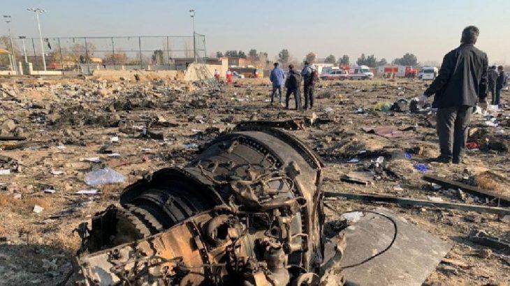 Lavrov İran'ın yolcu uçağını düşürmesiyle ilgili konuştu