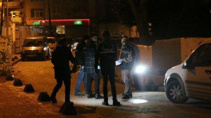 Beyoğlu'nda iki grup arasında silahlı çatışma: 3 yaralı