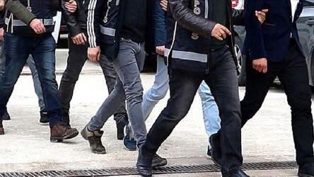 'FETÖ'den gözaltına alınan 34 kişi serbest kaldı