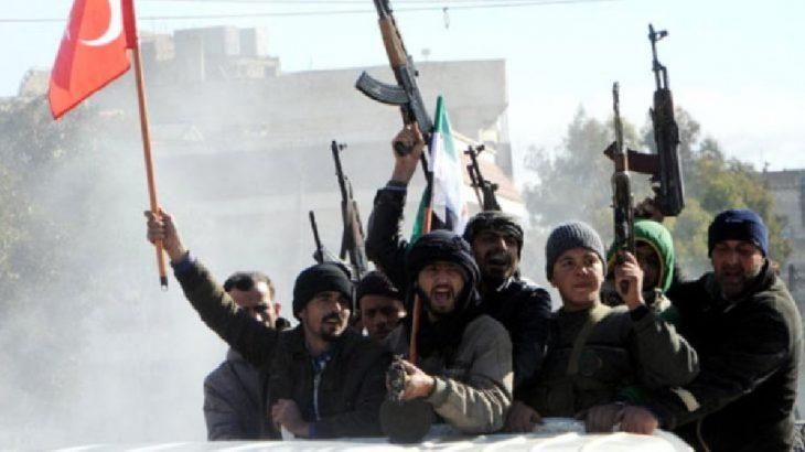 Macron: Libya'ya Suriyeli savaşçı göndermeye son verin