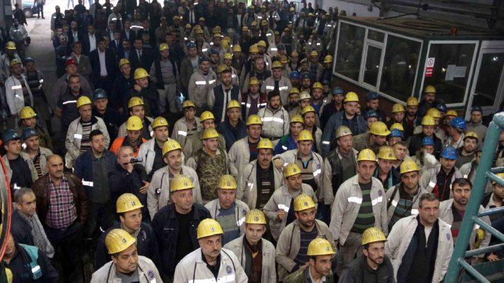 AKP döneminde iş cinayetleri katlandı!