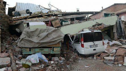 Malatya Valiliği: 4 kişi hayatını kaybetti, 318 kişi yaralandı