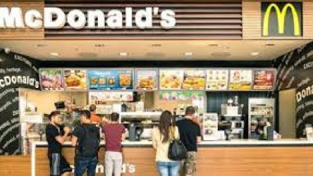 Mc Donald's Türkiye satıldı, alıcı şirket dikkat çekti