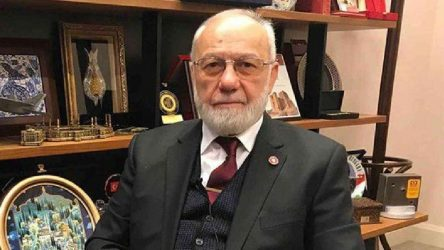 'Mehdi gelecek' diyen Erdoğan'ın danışmanı hakkında suç duyurusu