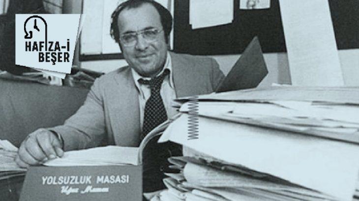 24 Ocak 1993: Uğur Mumcu katledildi...