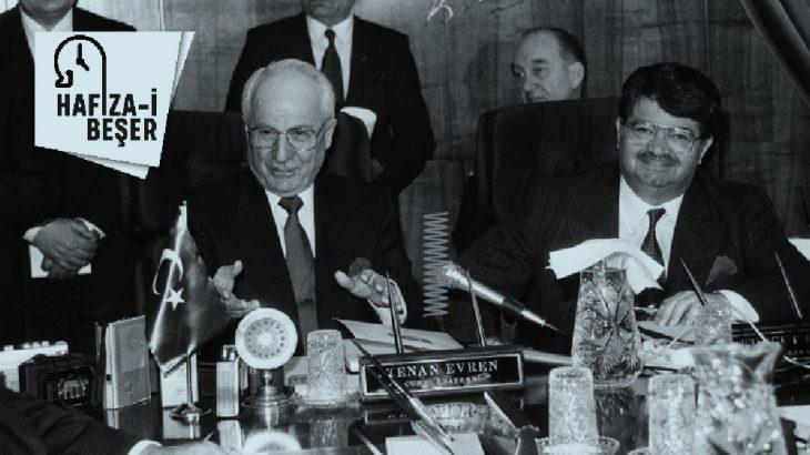 24 Ocak 1980: 24 Ocak kararları 'Neoliberalizmin Türkiye'deki 40. yılı'