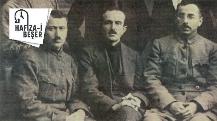 28-29 Ocak 1921: On beşler katledildi