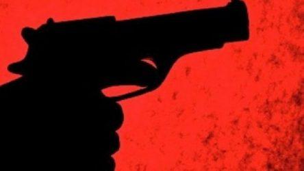Mersin Tarsus'da 'asker eğlencesi'nde maganda kurşunu öldürdü