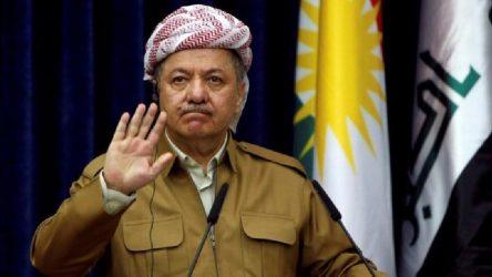 Barzani: Koalisyon çekilmesin