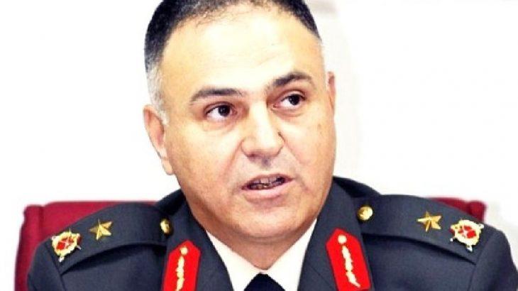 Libya'ya gönderilen komutan belli oldu