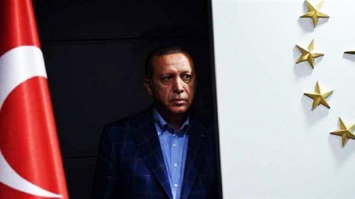 Metropoll Araştırma Şirketi: 15 Temmuz'dan bu yana Erdoğan'ı 'onaylıyorum' diyenler yüzde 24 düştü