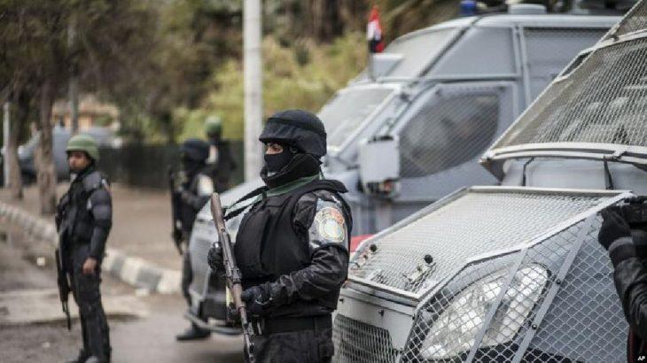 Mısır'dan AA muhabirleriyle ilgili açıklama: Müslüman Kardeşler için çalışıyorlar