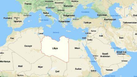 Mısır ve Cezayir'den Libya krizi açıklamaları