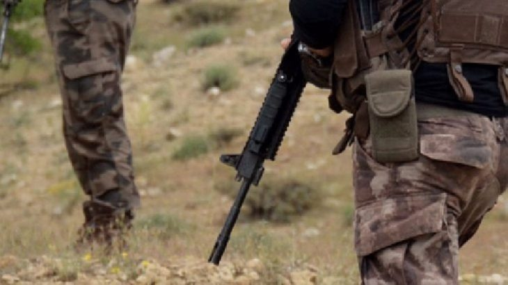 MSB: Pençe 3 harekat bölgesinde 2 asker hayatını kaybetti