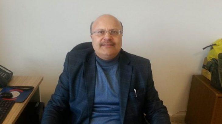 Muğla'da profesör intihar etti