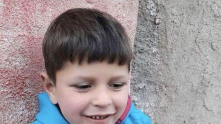 İşkence edilerek öldürülen 8 yaşındaki çocuğun soruşturmasında yeni gelişme