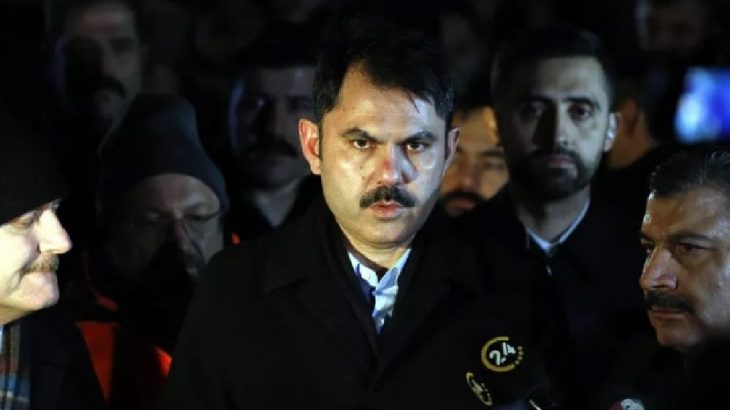 Bakan Kurum aylardır yanıt vermiyor: Antep'le ilgili kritik deprem soruları