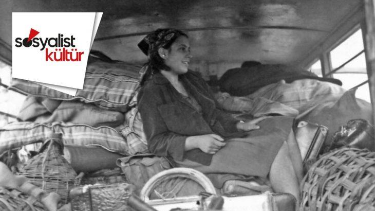 SOSYALİST KÜLTÜR | Halet Çambel unutulmadı