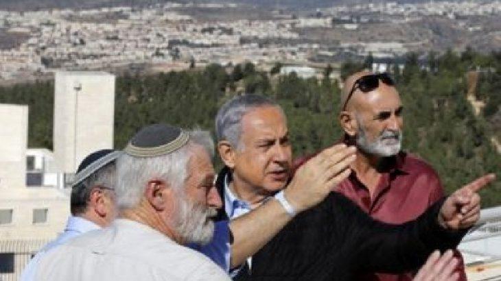 İsrail, Batı Şeria'da'C bölgesi'ni ilhak ettiğini duyurdu