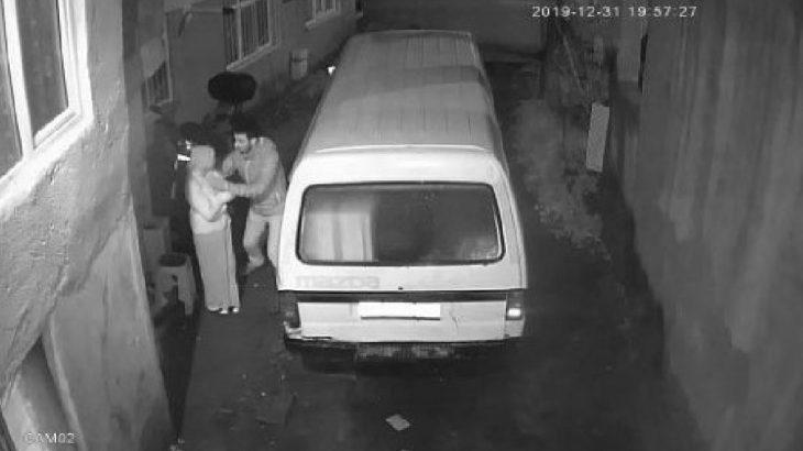 Kocaeli Derince'de cinsel saldırı