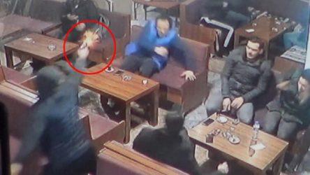 Bursa'da çay ocağında silahlı saldırı: Biri ağır, 2 yaralı
