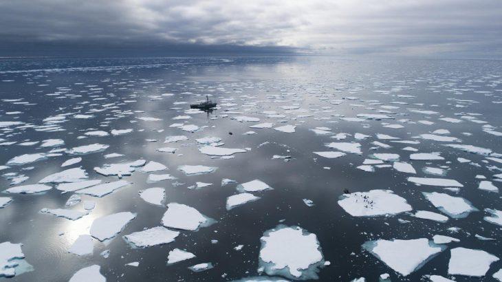 Okyanuslar 2019'da insanlık tarihi boyunca hiç olmadığı kadar ısındı