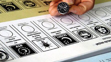 ORC Araştırma'nın anketine göre bu pazar genel seçim olsa AKP yüzde 31,2 oy alacak