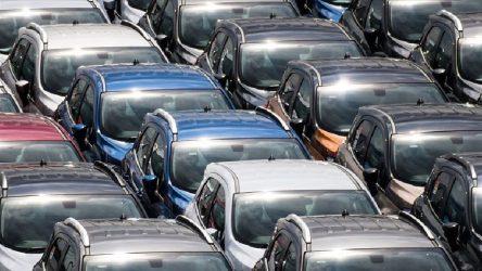 Otomobilde son 16 yılın en kötü yılı