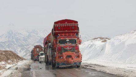 Pakistan'daki çığ faciasında ölü sayısı 101'e yükseldi