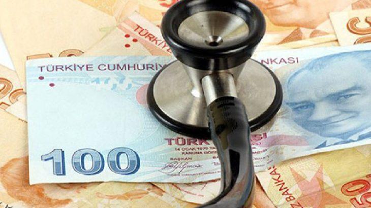 Borçlulara bugünden itibaren sağlık hizmeti yok!