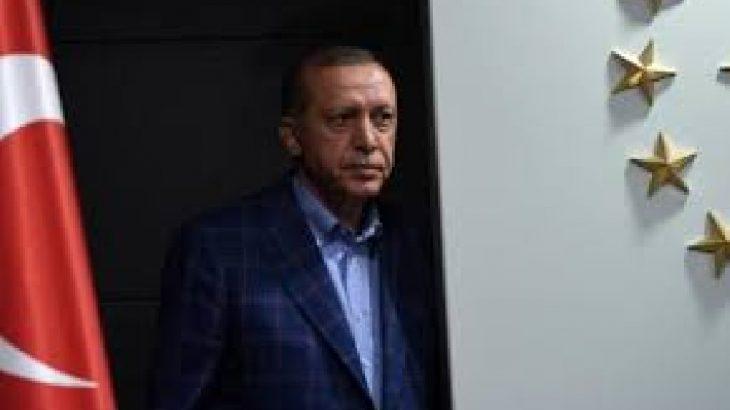 'Paşa paşa hesap vereceksin Erdoğan'
