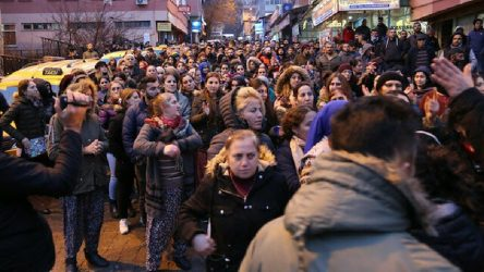 Pertek'te cinsel istismardan gözaltına alınan kişi ölü bulundu