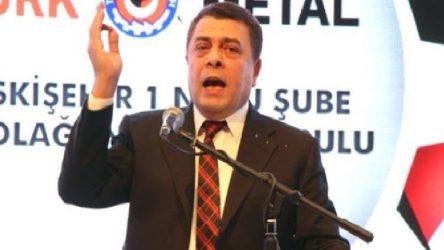 Türk Metal, MESS'le anlaştığını duyurdu