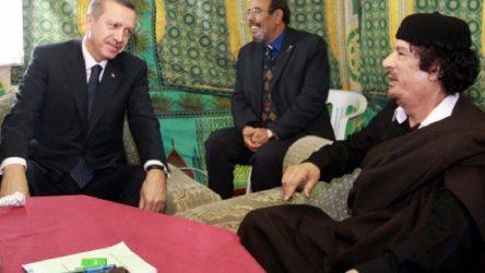 Kurtuluş Kılçer yazdı: Libya kararı, AKP'nin başarısızlığıdır!