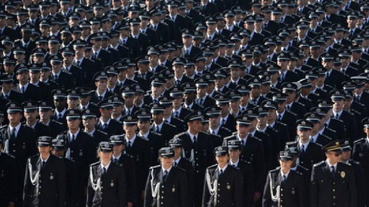 İstanbul'da polis okulunda uyuz salgını: Eğitime ara verildi