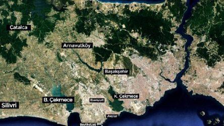 Prof. Dr. Naci Görür'den kritik'Kanal İstanbul' uyarısı: Ayrıntılı çalışma yapmadan kazma vurmayın