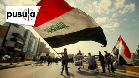 PUSULA   İran: Hedef mi, yayılmacı mı?