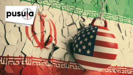 PUSULA | Fars yayılmacılığı mı emperyalizm saldırganlığı mı?