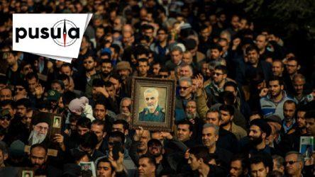 PUSULA | Direniş Ekseni ve Kasım Süleymani suikastı
