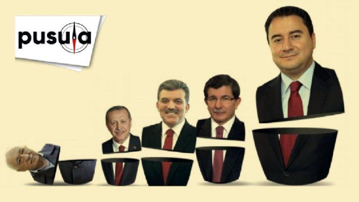 PUSULA | Matruşka siyaseti