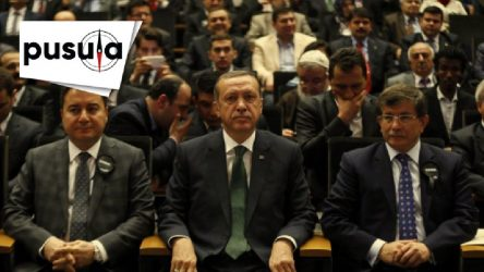 PUSULA | Düzen siyasetinde matruşka dönemi