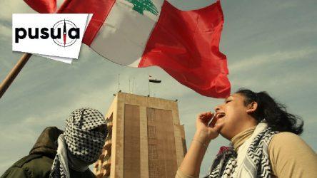 PUSULA | Kuruluşundan günümüze Lübnan Komünist Partisi