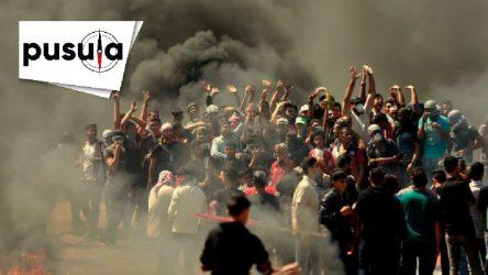 PUSULA | Filistin davası: Vatanını unutmayanların hikayesi