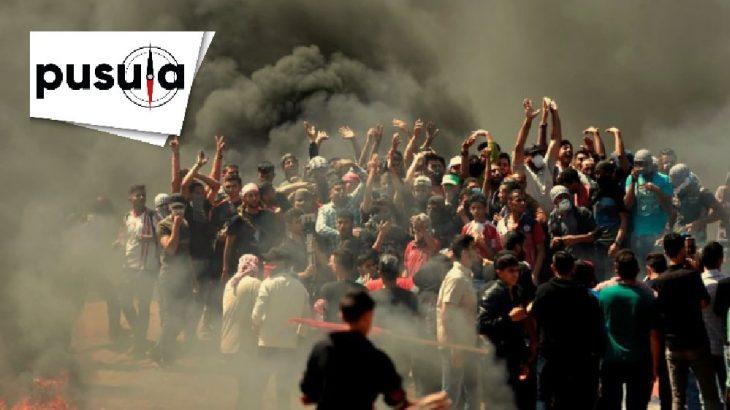 Filistin davası: Vatanını unutmayanların hikayesi