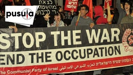 PUSULA | Siyonizmin düşmanları: İsrailli komünistler