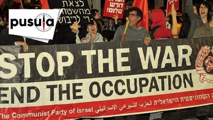 Siyonizmin düşmanları: İsrailli komünistler