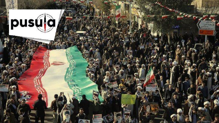 PUSULA | TUDEH ve ABD'siz Ortadoğu